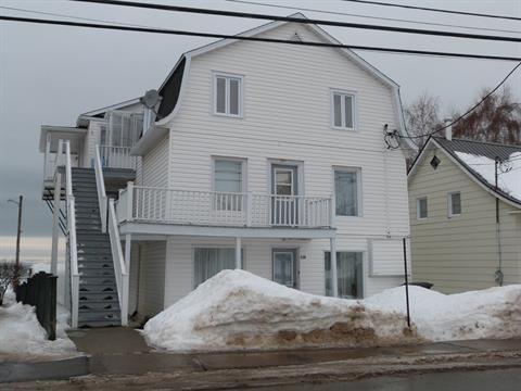 4plex for sale in Trois-Pistoles, Bas-Saint-Laurent, 233 - 239, Rue  Notre-Dame Est, 24800119 - Centris