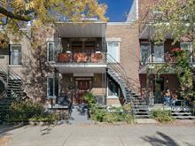 Triplex à vendre à Villeray/Saint-Michel/Parc-Extension (Montréal), Montréal (Île), 7599 - 7603, Avenue  De Gaspé, 21869872 - Centris