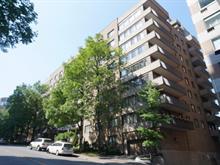 Condo for sale in Ville-Marie (Montréal), Montréal (Island), 3455, Rue  Drummond, apt. 402, 9121158 - Centris