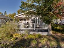 Mobile home for sale in Saint-Sauveur, Laurentides, 2025, Chemin des Habitations-des-Monts, 12844336 - Centris