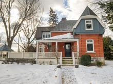 House for sale in Montréal-Ouest, Montréal (Island), 134, Avenue  Brock Sud, 28674369 - Centris
