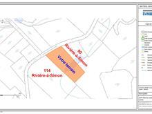 Terrain à vendre à Saint-Sauveur, Laurentides, Chemin de la Rivière-à-Simon, 22033369 - Centris