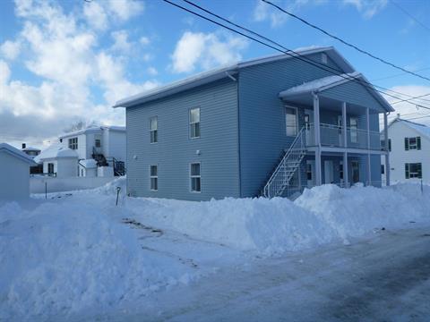 4plex for sale in Saint-Tite, Mauricie, 760 - 766, Rue  Saint-Luc, 13217362 - Centris