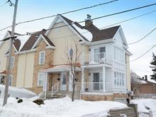 Condo à vendre à Sorel-Tracy, Montérégie, 3321, Rue  De Gaspé, 9309299 - Centris