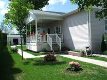 Mobile home for sale in Rock Forest/Saint-Élie/Deauville (Sherbrooke), Estrie, 197, Rue  Saint-Michel-Archange, 22564284 - Centris