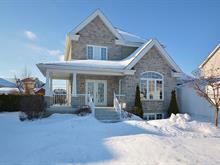 Maison à vendre à Saint-Joseph-du-Lac, Laurentides, 158, Rue  Lucien-Giguère, 28580192 - Centris