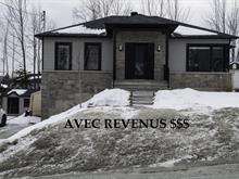 Duplex à vendre à Rock Forest/Saint-Élie/Deauville (Sherbrooke), Estrie, 760A, Rue de Charlemagne, 12125540 - Centris