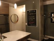Condo / Appartement à louer à Le Sud-Ouest (Montréal), Montréal (Île), 738, Rue  Bourget, app. 201, 11104302 - Centris