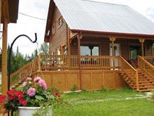 Maison à vendre à Larouche, Saguenay/Lac-Saint-Jean, 501, Chemin du Lac-Lésy, 25880169 - Centris