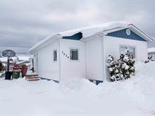 Mobile home for sale in Val-d'Or, Abitibi-Témiscamingue, 1629, Rue  Bellevue, 11309406 - Centris