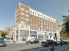 Condo à vendre à Ville-Marie (Montréal), Montréal (Île), 2055, Rue de Bleury, app. 204, 20551190 - Centris