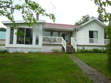 Maison à vendre à Saint-Thomas-Didyme, Saguenay/Lac-Saint-Jean, 245, Chemin  Raphaël, 26386883 - Centris