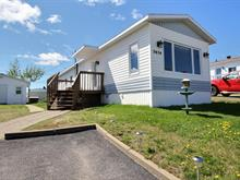 Mobile home for sale in Baie-Comeau, Côte-Nord, 3074, Rue  Barry, 27494946 - Centris
