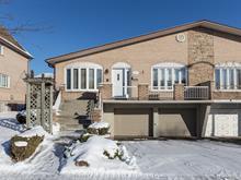 Maison à vendre à LaSalle (Montréal), Montréal (Île), 307, Rue  Masse, 12124714 - Centris