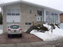 Maison à vendre à Ahuntsic-Cartierville (Montréal), Montréal (Île), 2205, Rue  Dudemaine, 18629985 - Centris