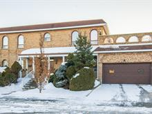 Maison à vendre à Ahuntsic-Cartierville (Montréal), Montréal (Île), 12000, Rue  Jasmin, 14250858 - Centris