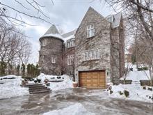 Maison à vendre à Westmount, Montréal (Île), 3657, boulevard  The Boulevard, 16714553 - Centris