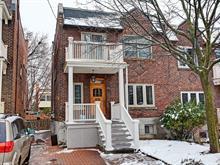 House for sale in Côte-des-Neiges/Notre-Dame-de-Grâce (Montréal), Montréal (Island), 4071, Avenue d'Oxford, 14028422 - Centris