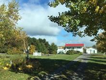 Maison à vendre à Girardville, Saguenay/Lac-Saint-Jean, 2071, Rang  Saint-Joseph Nord, 15435573 - Centris