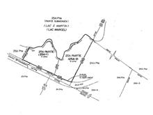 Lot for sale in Clarendon, Outaouais, 536C, 13e Concession, 25798396 - Centris