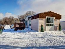 Mobile home for sale in Château-Richer, Capitale-Nationale, 1, Rue  Gagné, 28847705 - Centris