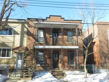 Duplex for sale in Saint-Laurent (Montréal), Montréal (Island), 1385 - 1387, Rue  Cartier, 14104138 - Centris