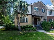 Duplex à vendre à Hampstead, Montréal (Île), 140A, Rue  Dufferin, 12362191 - Centris