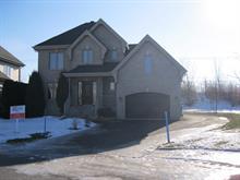 Maison à vendre à Candiac, Montérégie, 19, Rue  Duranceau, 12638313 - Centris