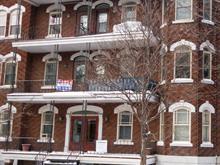 Condo for sale in La Cité-Limoilou (Québec), Capitale-Nationale, 326, boulevard  René-Lévesque Ouest, apt. 4, 13141230 - Centris