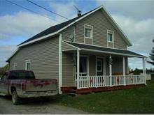House for sale in Moffet, Abitibi-Témiscamingue, 39, Rue  Principale, 18077544 - Centris