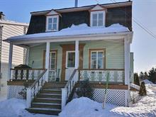 House for sale in L'Islet, Chaudière-Appalaches, 125, Rue  Bernier, 25820732 - Centris