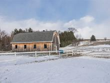 Hobby farm for sale in Ogden, Estrie, 2710A, Chemin  Laflamme, 27277135 - Centris