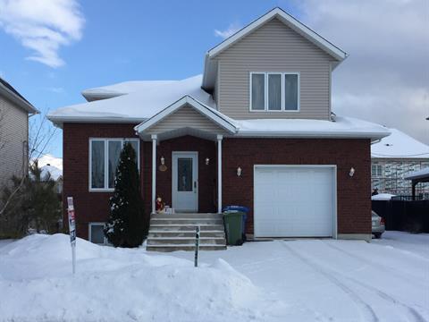 Duplex à vendre à Beloeil, Montérégie, 642A, Rue  Marie-Posé, 25442351 - Centris