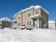 Condo à vendre à Saint-Eustache, Laurentides, 255, Rue  Marie-Victorin, 16374923 - Centris