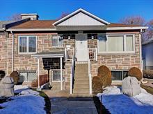 Duplex à vendre à Mercier/Hochelaga-Maisonneuve (Montréal), Montréal (Île), 3285 - 3287, Rue  Curatteau, 20372468 - Centris