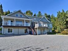 Maison à vendre à Saint-Gabriel-de-Valcartier, Capitale-Nationale, 83 - 83A, Route du Lac-Jacques, 10617582 - Centris
