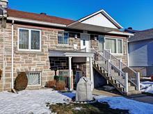 Maison à vendre à Mercier/Hochelaga-Maisonneuve (Montréal), Montréal (Île), 3285A - 3287A, Rue  Curatteau, 9146478 - Centris