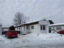 Mobile home for sale in Gatineau (Gatineau), Outaouais, 37, 4e Avenue Ouest, 23879000 - Centris