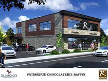 Local commercial à louer à Auteuil (Laval), Laval, 5120, boulevard des Laurentides, local 2E, 16266310 - Centris