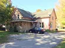 Duplex à vendre à Stanstead - Ville, Estrie, 37 - 39, Rue  Railroad, 27298911 - Centris