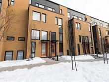Condo à vendre à Mercier/Hochelaga-Maisonneuve (Montréal), Montréal (Île), 5394, Rue  Gabriele-Frascadore, 16444534 - Centris