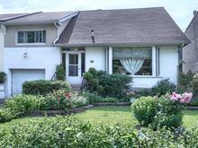 Maison à vendre à Côte-Saint-Luc, Montréal (Île), 8052, Chemin  Kildare, 16454946 - Centris