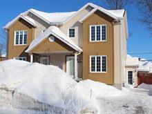 House for sale in La Haute-Saint-Charles (Québec), Capitale-Nationale, 1562, Rue de l'Alouette, 23955025 - Centris
