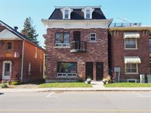 Triplex for sale in Ormstown, Montérégie, 36 - 40, Rue  Bridge, 17004288 - Centris