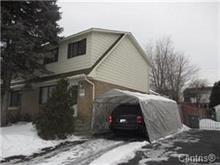 Maison à vendre à Pierrefonds-Roxboro (Montréal), Montréal (Île), 4938, Rue  Saint-Barnabas, 22287586 - Centris
