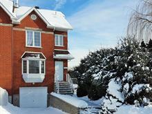 Maison à vendre à Pierrefonds-Roxboro (Montréal), Montréal (Île), 4809, Rue  Jolicoeur, 14942697 - Centris