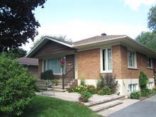 House for sale in Pierrefonds-Roxboro (Montréal), Montréal (Island), 10443, Rue  Belair, 13400315 - Centris
