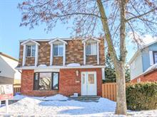 Maison à vendre à Dollard-Des Ormeaux, Montréal (Île), 214, Rue  Hébert, 28499913 - Centris