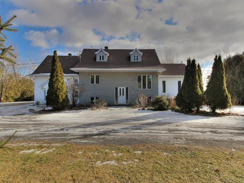 House for sale in Mont-Saint-Grégoire, Montérégie, 25 - 25A, 5e Rang, 10220474 - Centris