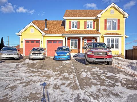 Maison à vendre à Mercier, Montérégie, 48, Rue  Beauchamp, 25087916 - Centris